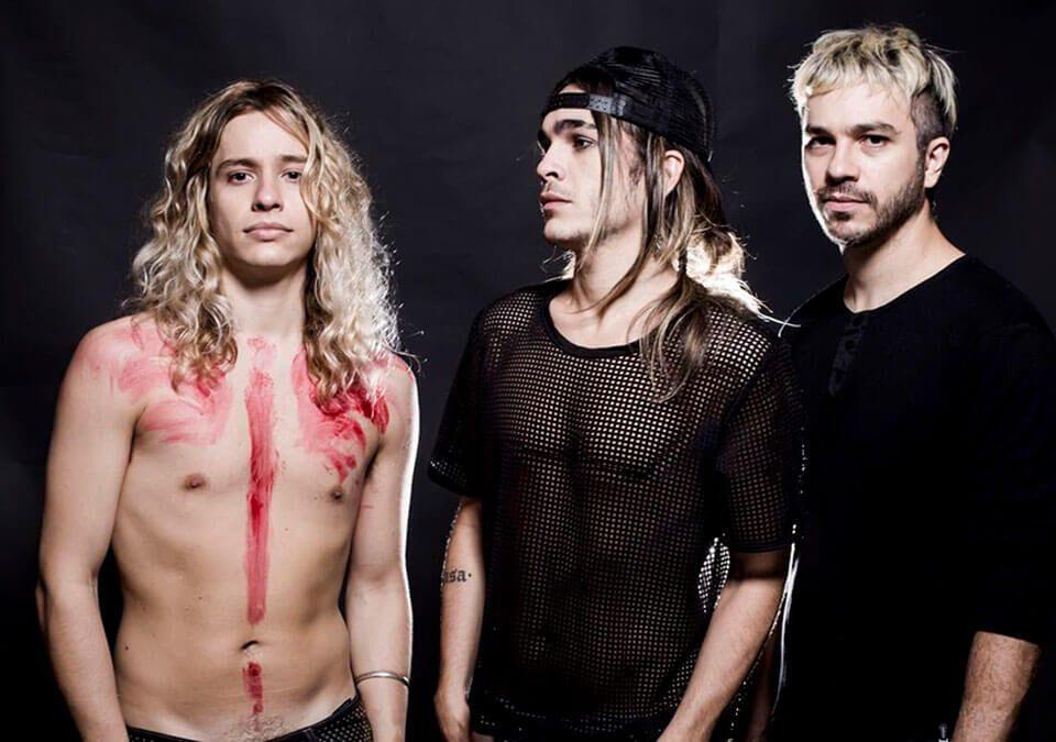 AIRBAG anuncia su nuevo álbum con un show en Buenos Aires: 5 de noviembre, Teatro Gran Rex
