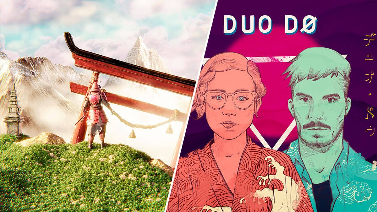 Dúo Dø derriba fronteras en su single y videoclip Torii