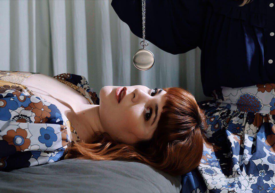 """Martina Camin presenta """"Rome"""", su nuevo single"""