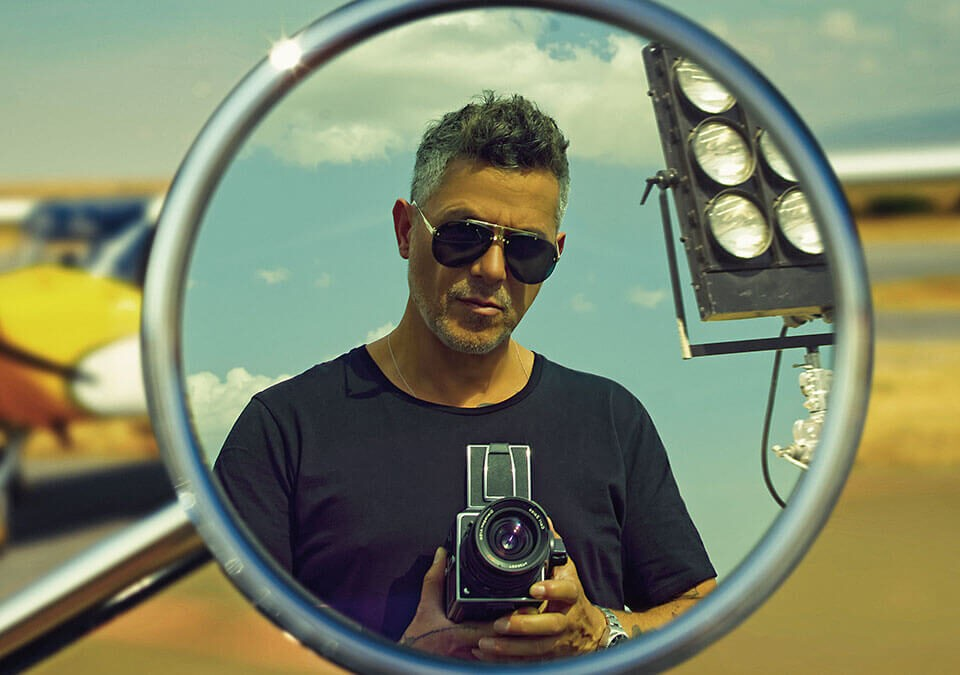 """Alejandro Sanz presenta """"Mares de miel"""" / Foto: Universal Music Group"""