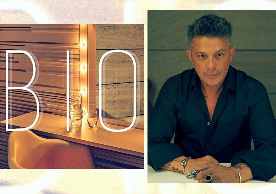 """Alejandro Sanz sorprende con el lanzamiento de """"Bio"""" / Foto: Universal Music Group"""
