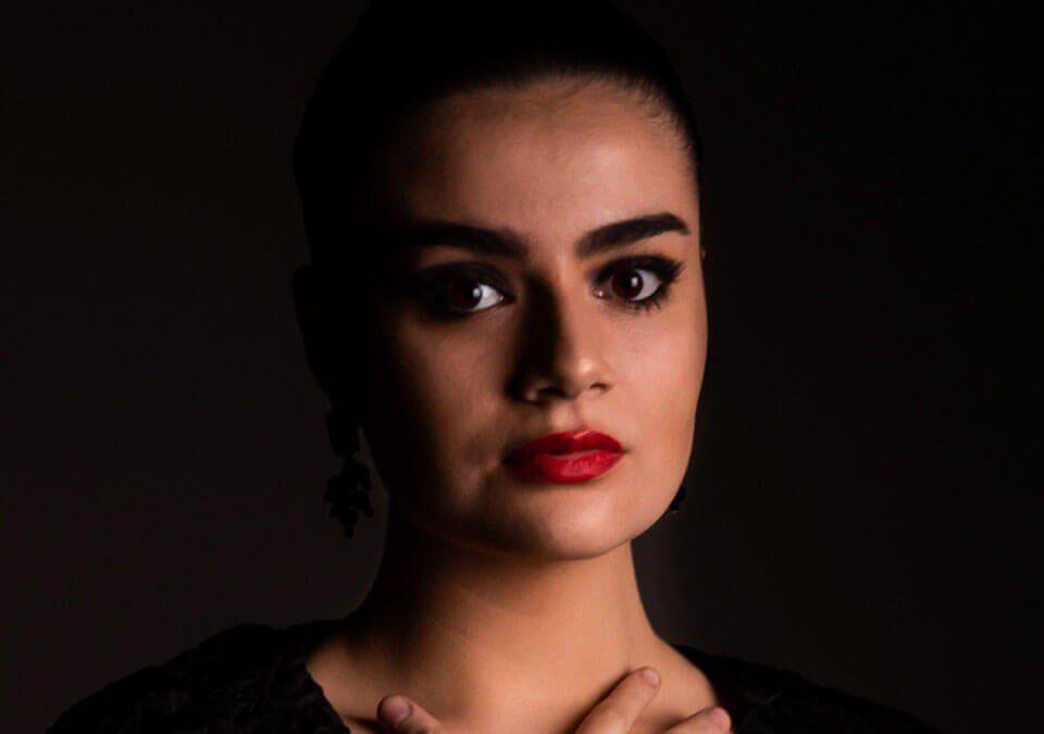 Entrevista con Tamara Saith en LoMásIn de InNewsMusic