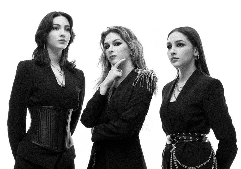 Mujeres de fuego y poder, The Warning en InNewsMusic